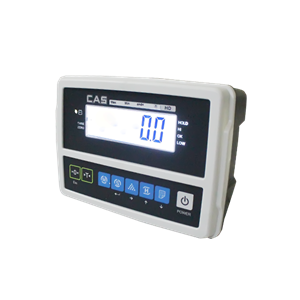 Indikator CAS HDI