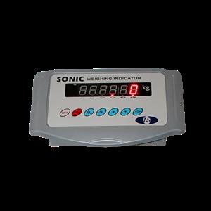 Sonic A1X Indikator
