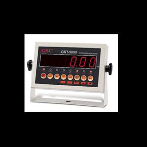 Indikator GSC GST-9800