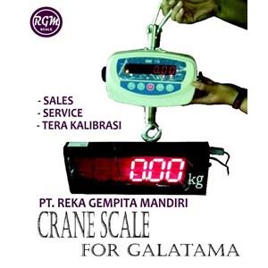 TERIMA JASA SERVICE TIMBANGAN By Reka Gempita Mandiri