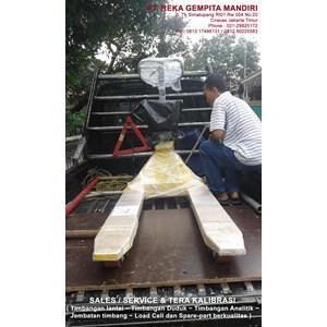 DISTRIBUTOR TIMBANGAN DIGITAL By PT. Reka Gempita Mandiri