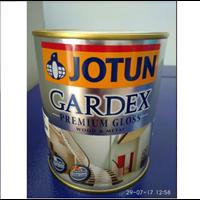 Jual Cat Jotun Gardex Premium Gloss