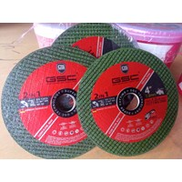 Mata Gerinda Potong ( Cutting Wheel )