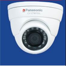 Fixed IR Dome Camera