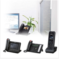 KX series Digital Proprietary Telephones