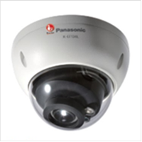 Full HD & HD Weatherproof Dome Network Camera 1