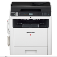 Printer Multifungsi DP-MB536CX 1