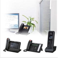 Digital Proprietary Telephones KX Series  1