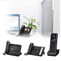 Jual Digital Proprietary Telephones KX Series