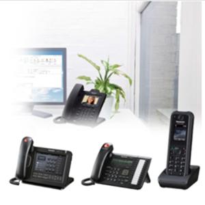 Digital Proprietary Telephones KX Series