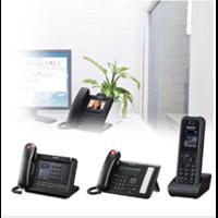 Digital Proprietary Telephones KX Series 1