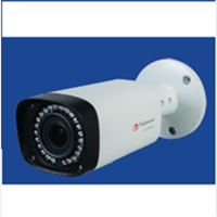 CCTV Vari-Focal IR Box Camera