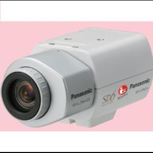 Box Analog Camera WV-CP624E