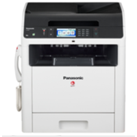 Printer Multifungsi Dp-Mb545cx