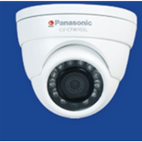 Jual Fixed Ir Dome Camera