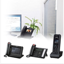 Digital Proprietary Telephones KX Series