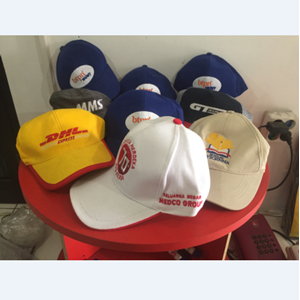 Topi Promosi