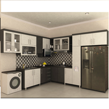 Kitchen Set Model 1
