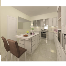 Kitchen Set Model 4