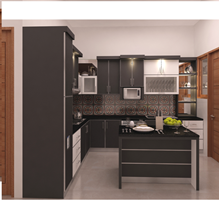 Kitchen Set Model 5
