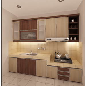 Sell Kitchen Set Model 6 From Indonesia By Pt Krakatoa Pradaswara
