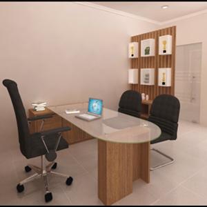 Meja & Kursi Kantor