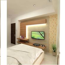 Tempat Tidur Model 2