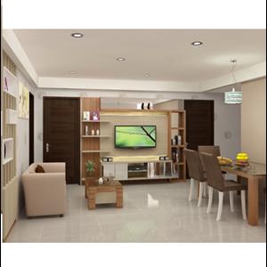 Furnitur Ruang Keluarga