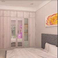 Jual Tempat Tidur Model 4