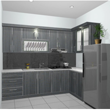 Kitchen Set Model 7