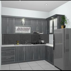 Kitchen Set Model 7