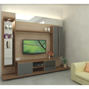 Living Room Model 1
