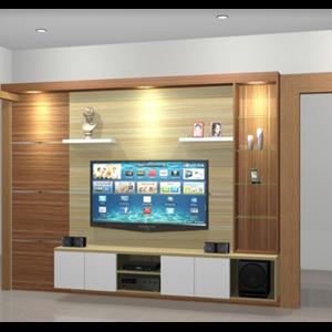 Living Room Model 2