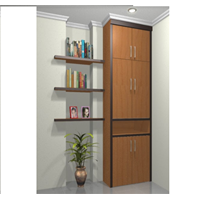 Cabinet Model 1