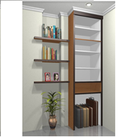 Jual Cabinet Model 2