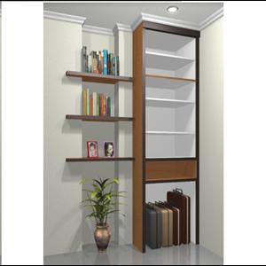 Cabinet Model 2