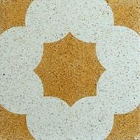 Encaustic Terrazzo Tiles ENTZ002