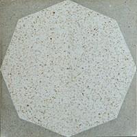 Encaustic Terrazzo Tiles ENTZ032