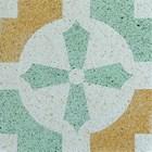 Encaustic Terrazzo Tiles ENTZ009 1