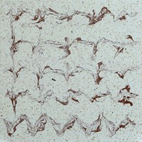 Encaustic Terrazzo Tiles ENTZ010