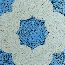 Encaustic Terrazzo Tiles ENTZ020