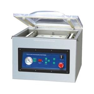 Mesin Kemasan Makanan Vacuum Packing Machine Getra Dz-400