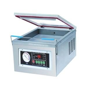 Dari Mesin Kemasan Makanan  Vacuum Packing Machine Getra Dz-300  0