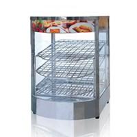 Jual Mesin Penghangat Makanan Showcase Warmer Shc Fws1p