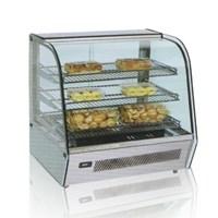 Jual Mesin Penghangat Makanan Showcase Warmer Shc Hrtr160l