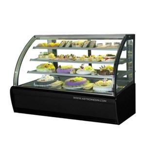 Dari Mesin Showcase Cake Cake Showcase Gea S980a 0