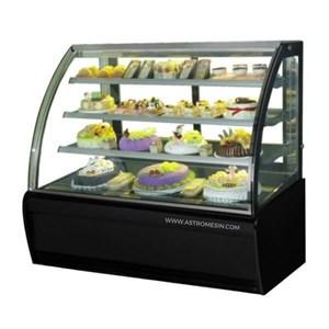 Dari Mesin Showcase Cake Cake Showcase Gea S960a 0