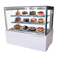 Dari Mesin Showcase Cake Cake Showcase Gea Mm-740V 0