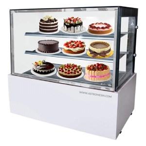 Dari Mesin Showcase Cake Cake Showcase Gea Mm-730V 0
