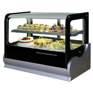 Dari Mesin Showcase Cake Cake Showcase Gea A540v 0
